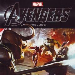 Thor, Iron Man, and Hulk against Loki.