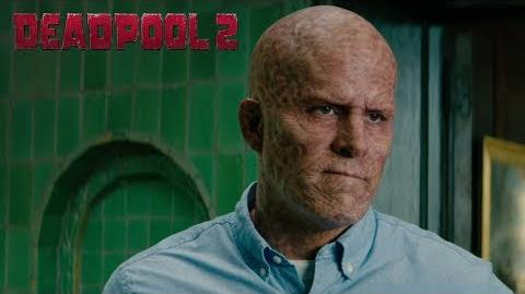 "Deadpool 2 ""Inside the X-Mansion"" Super Duper Cut Deleted Scene 20th Century FOX"