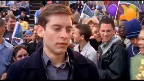 World Unity Festival (Extended Alternate Scene) - Spider-Man (1080p)