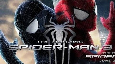 (English)The Amazing Spider Man 3 Teaser Trailer Fan Made
