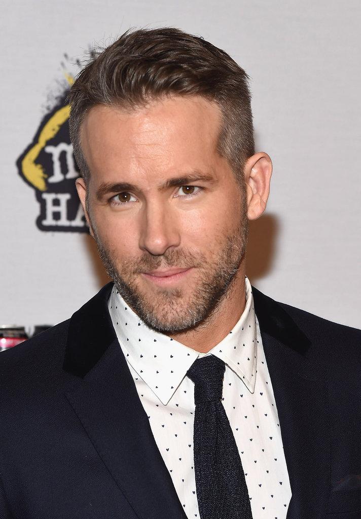 Ryan Reynolds | Marvel Movies | Fandom