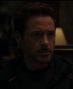 Tony Stark AIW