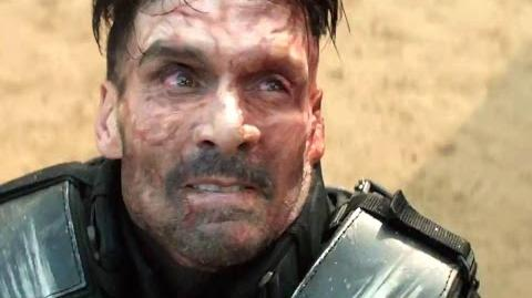 CAPTAIN AMERICA CIVIL WAR - Crossbones Featurette & Footage (2016) Frank Grillo Marvel Movie HD