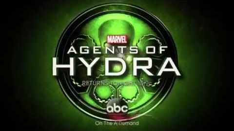 Agents of S.H.I.E.L.D. Enter The Framework TONIGHT