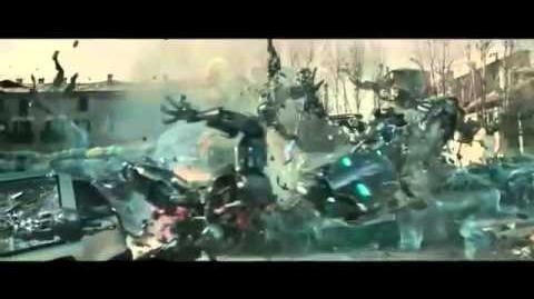 Avengers Age of Ultron - TV Spot 12