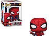 Pop Vinyls: Spider-Man: Far From Home