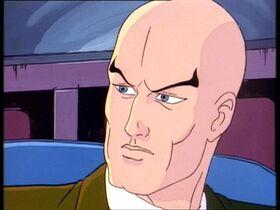 Professor X (X-Men)