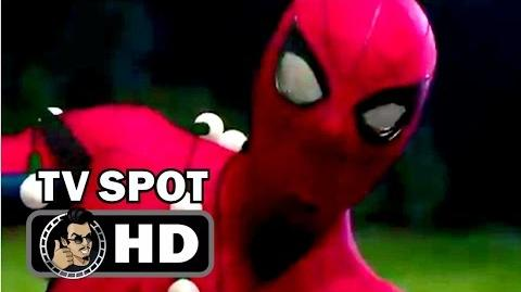 SPIDER-MAN HOMECOMING TV Spot 1 - Local Hero (2017) Tom Holland Marvel Movie HD