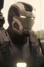 War Machine AAoU