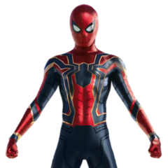 Iron Spider Suit Marvel Movies Fandom Powered By Wikia
