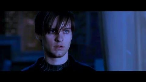 Peter Swings to Mansion Fight Deleted Extended Scene - Spider-Man 3 1080p Full HD