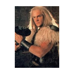 Thor with <a href=
