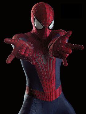 TASM2 Spider-Man
