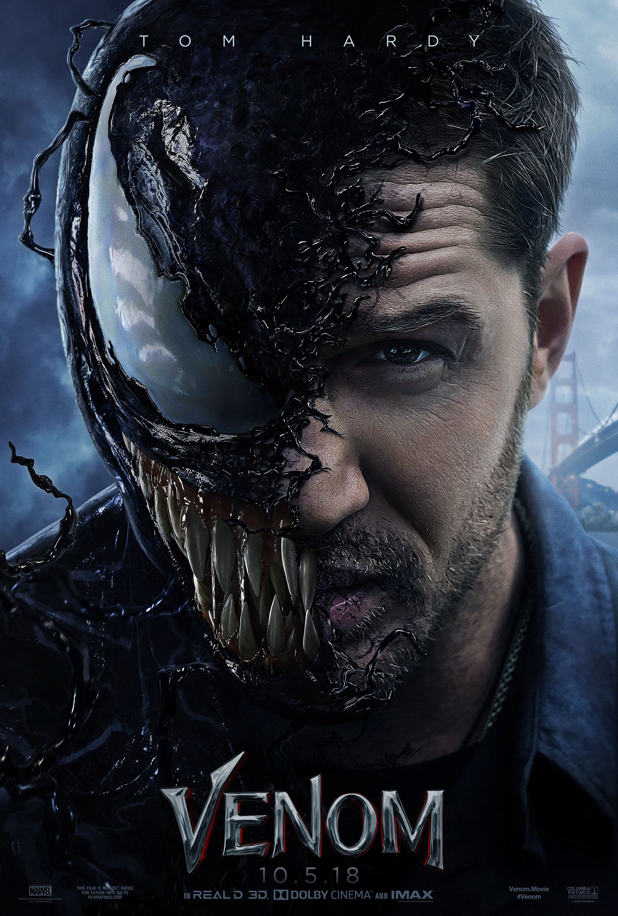 c65225e35 Venom (film) | Marvel Movies | FANDOM powered by Wikia