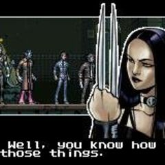 X-23 appears exclusively on the GBA version