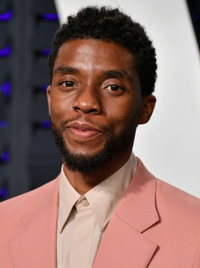 Chadwick Boseman Marvel Movies Fandom