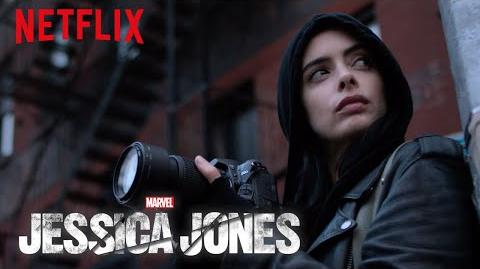 Marvel's Jessica Jones Featurette Empowered HD Netflix