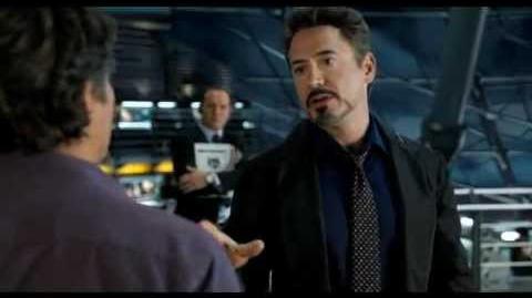 Marvel's The Avengers The Hulk