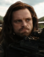 Winter Soldier AIW