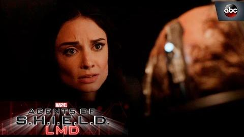 Aida Sends Dr. Radcliffe to the Framework - Marvel's Agents of S.H.I.E.L.D. 4x15