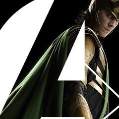 Loki Poster
