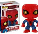 Pop Vinyls: The Amazing Spider-Man