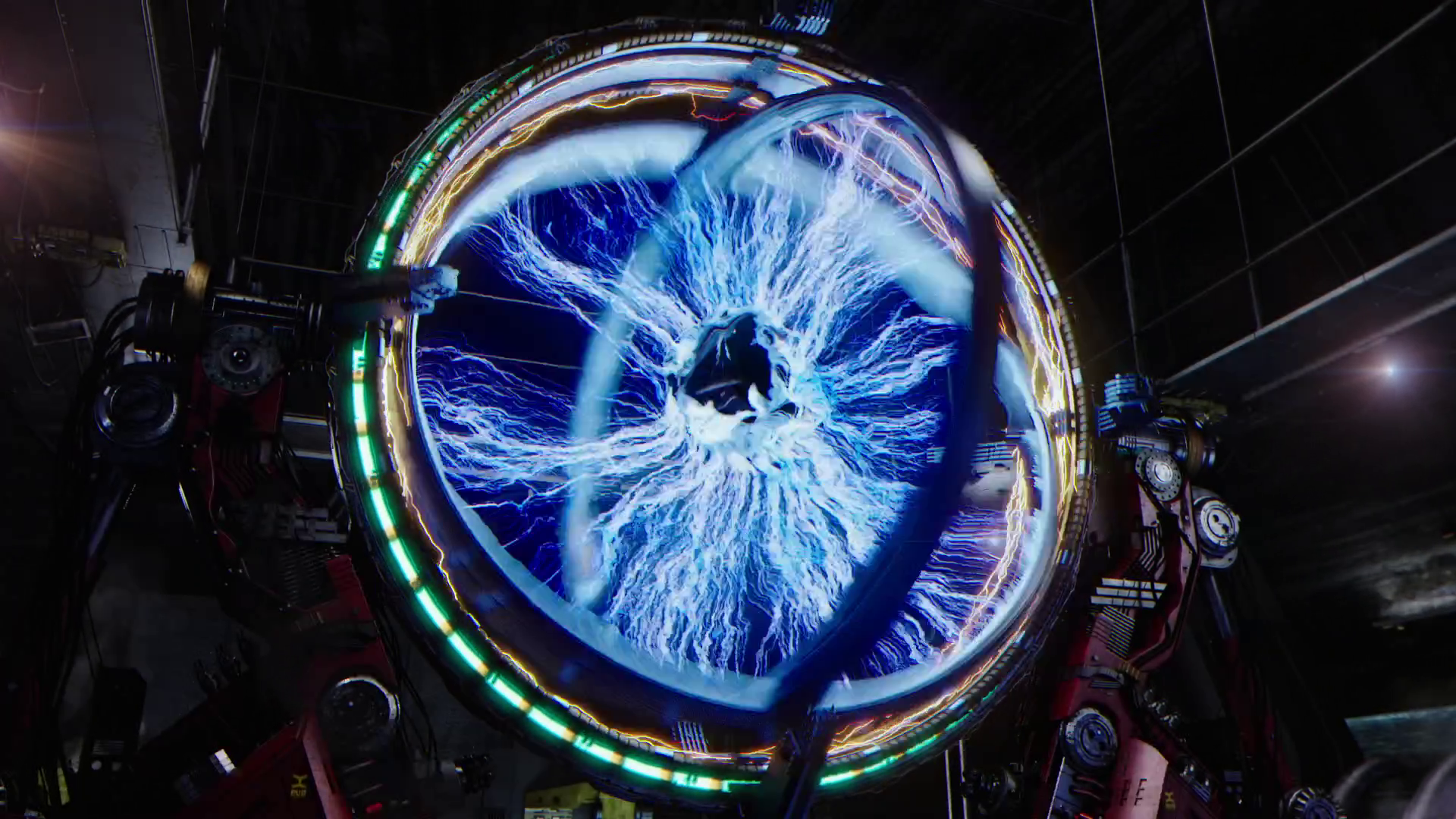 Gravity Field Generator Marvel Movies Fandom Powered By Wikia