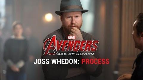 Joss Whedon on world-building for Marvel's Avengers Age of Ultron!