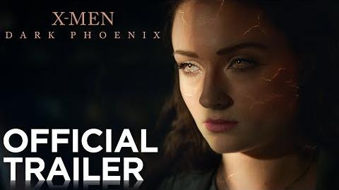 X-MEN DARK PHOENIX OFFICIAL HD TRAILER 1 2019