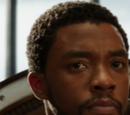 Portal:Black Panther