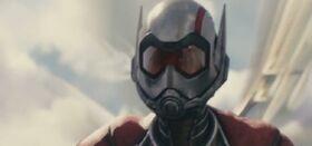 Janet van Dyne Wasp Ant-Man 3