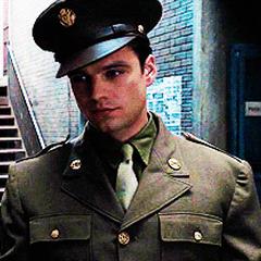 Sgt. James Barnes.