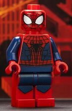 Amazing Spider-Man 2 LEGO