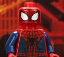 Comic-Con Exclusive Amazing Spider-Man 2 Suit Spider-Man Giveaway