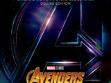 Avengers: Infinity War – Extended Deluxe Edition Soundtrack