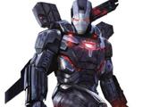 War Machine armor (Mark IV)