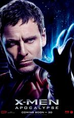 X-Men Apocalyse Character Poster 07