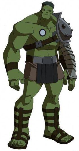 Hulk (Planet Hulk)