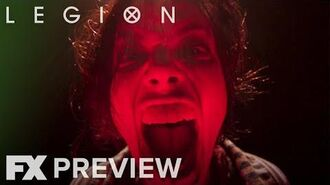 Legion Season 3 Ep. 8 Chapter 27 Preview FX