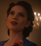 Peggy Carter AAoU