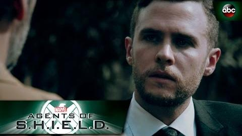 Fitz Proves his Allegiance to Madame Hydra - Marvel's Agents of S.H.I.E.L.D