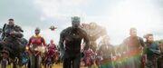 AvengersWakanda