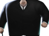 Wilson Fisk (Into the Spider-Verse)