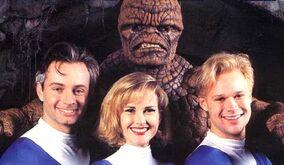 Fantastic 4 1994