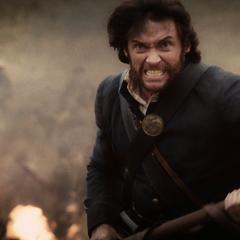 Logan during the Civil War