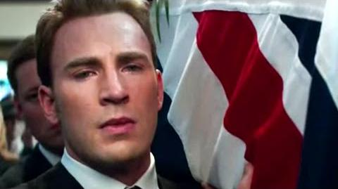 Captain America Civil War - Official TV Spot 33 HD
