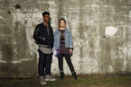Cloak and Dagger promotional