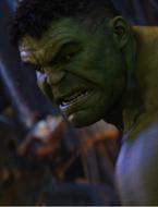Hulk AIH