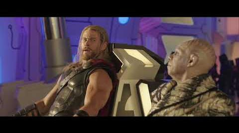 Marvel Studios' Thor Ragnarok -- Thor Meets The Grandmaster (Bonus Extended Scene)