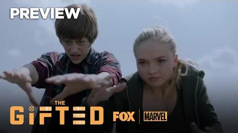 Preview They Are More Powerful Than You Can Imagine Season 1 Ep. 8 THE GIFTED